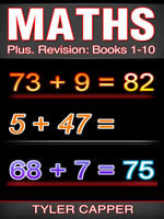 Maths Quiz Book